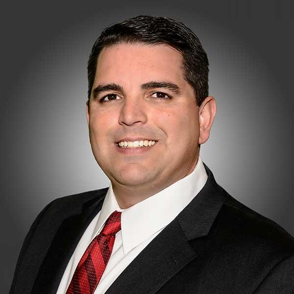 Joe Carranza
