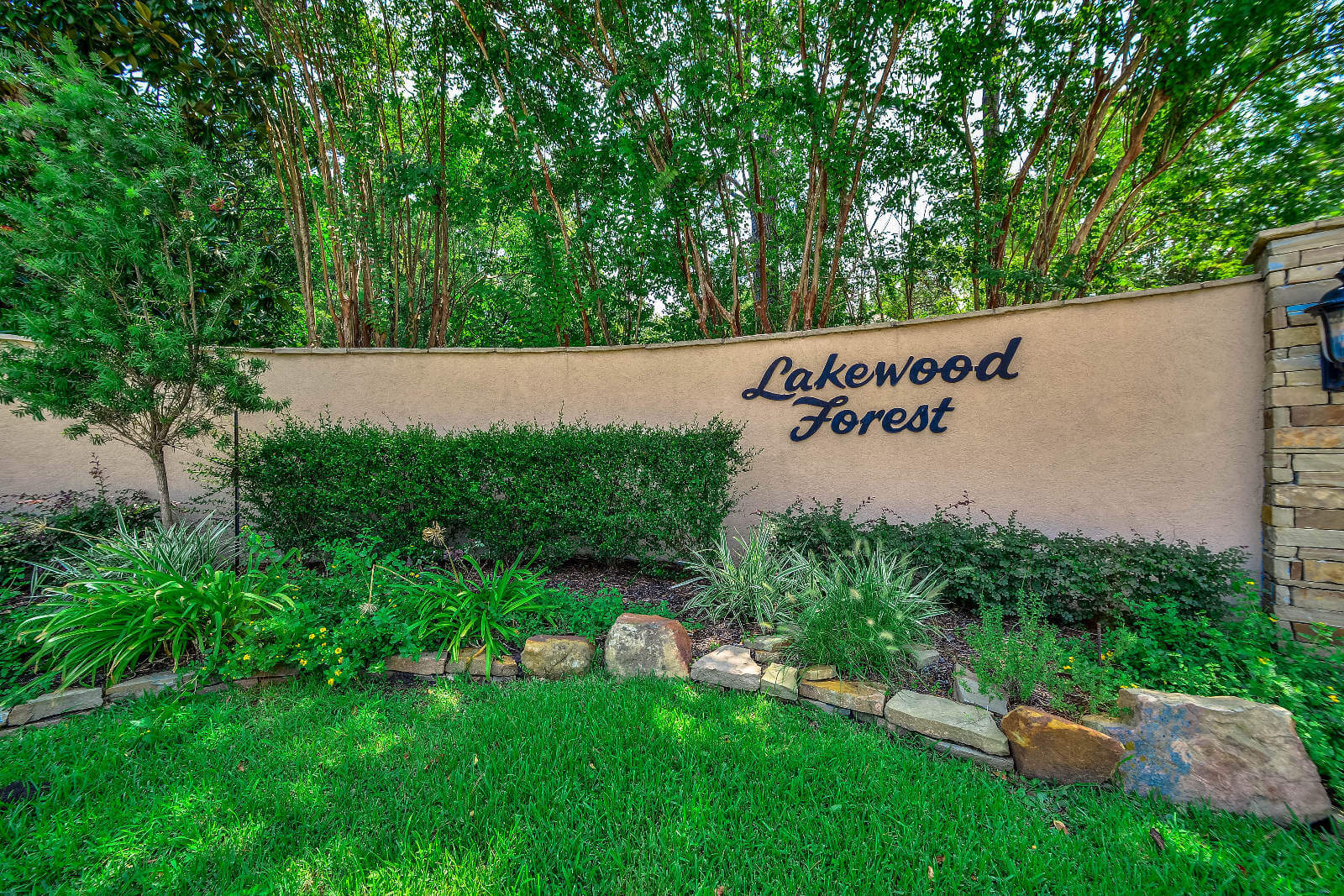 Lakewood Forest, Northwest Houston Neighborhoods