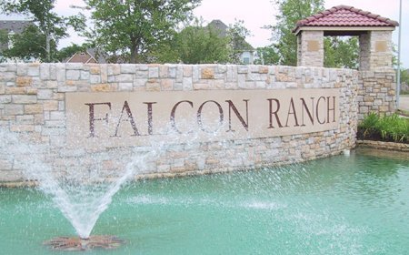 Falcon Ranch, Homes for Sale in Katy, TX, The Lippincott Team