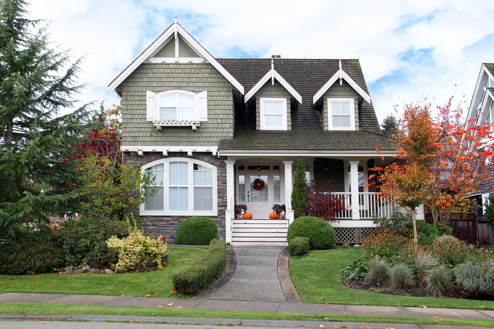 How to Improve Curb Appeal: 7 Cost-effective Tips