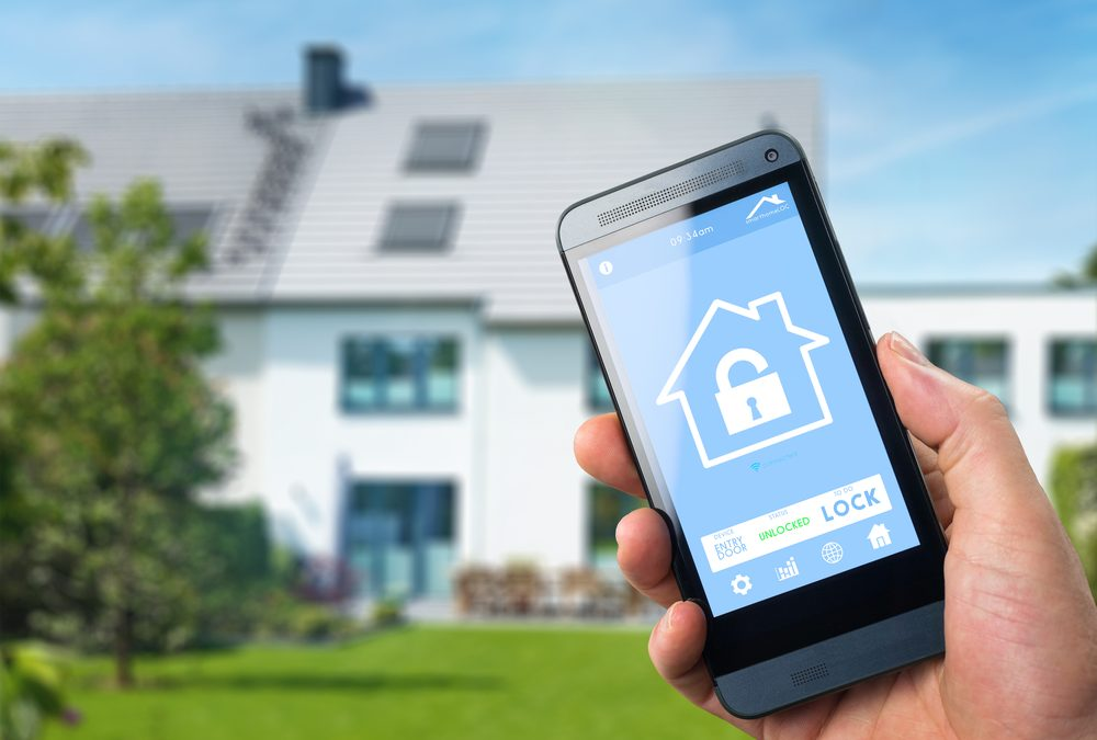 5 Incredible Benefits of a Smart Home