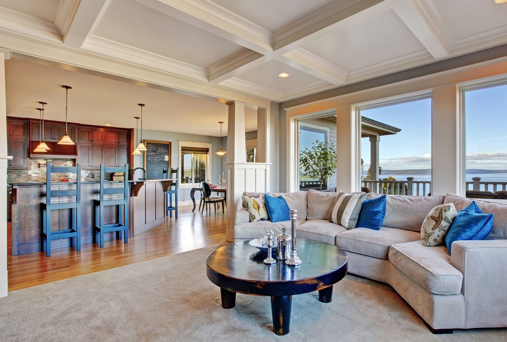 What to Expect as a Buyer or Seller at an Open House