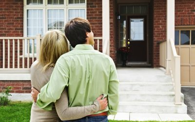 Put Down Some Roots: Enjoy the Benefits of Buying a Home