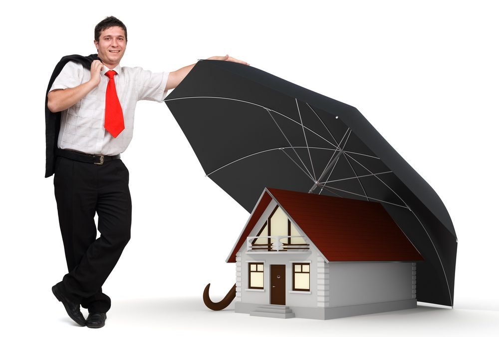 Your Quick Guide to Homeowners Insurance