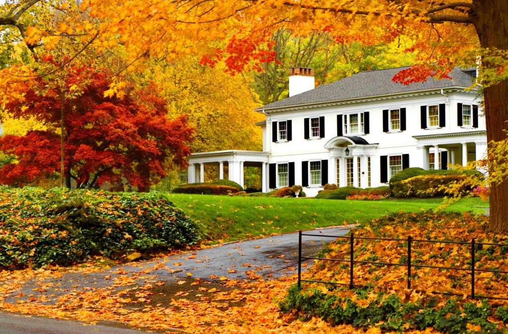 Prepare Your Home to Sell This Fall