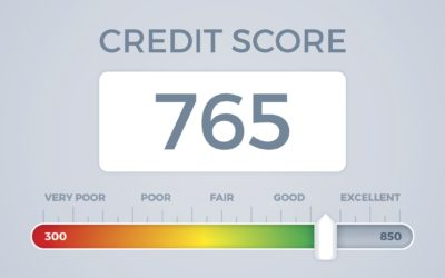 Give Yourself Some Credit! How Your Score Affects You in 2018