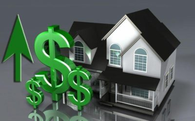 Increase Your Home Value in 5 Easy Steps!