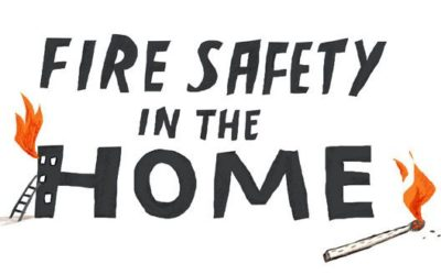 Is Your Home Fire-Safe?