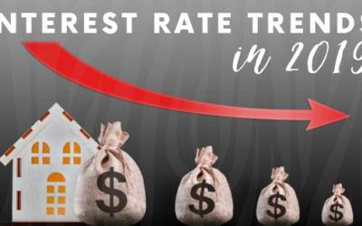 Interest Rate trends in 2019