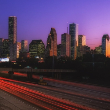 Houston Inner Loop